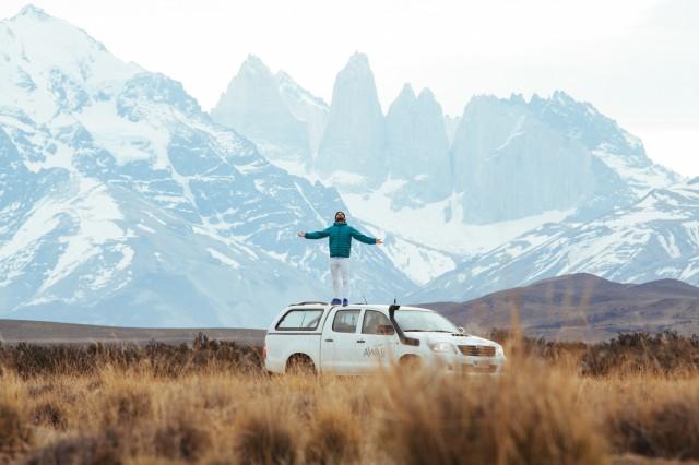 Awasi Patagonia - Relais Chateaux - Patagonia